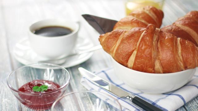 Petit-déjeuner < Soissons