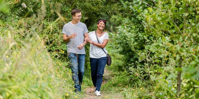 Promenade en amoureux < Les Berges de l'aisne < Soissons