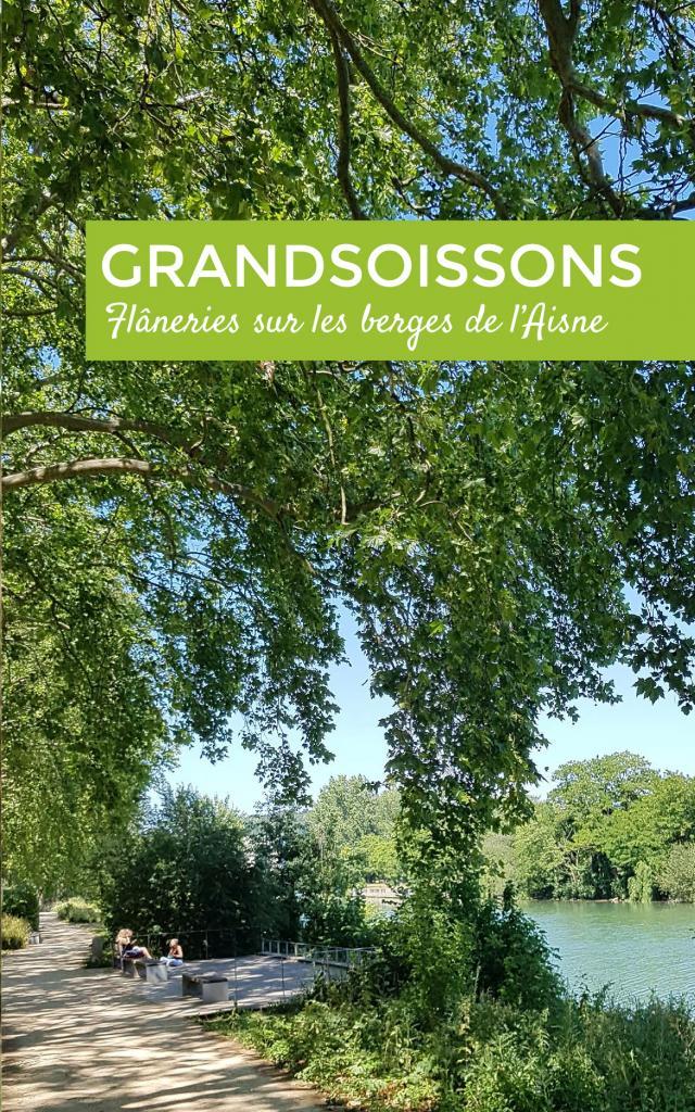 Couverture Balade Berges De L'aisne 2020 < Soissons