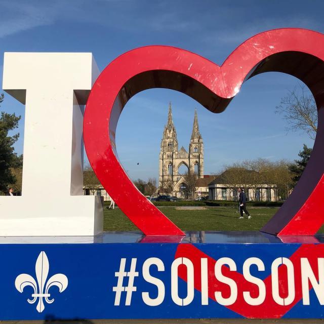 Instagram #soissons