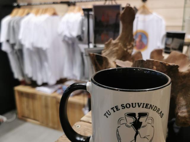 Gamme souvenirs < La Cabane de Clovis