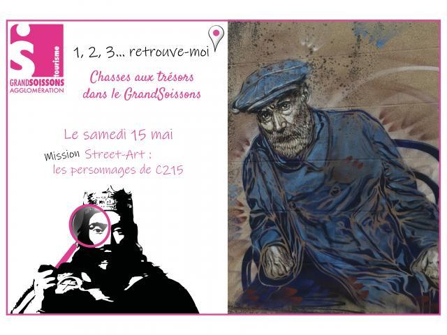 1,2,3 Retrouve Moi C215 < Soissons