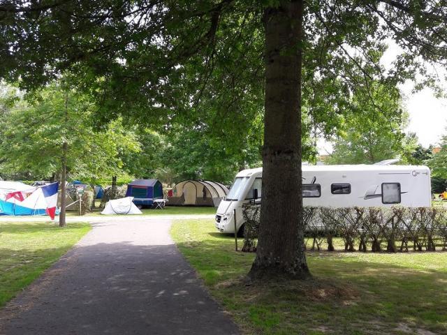 Camping La Rabine 2