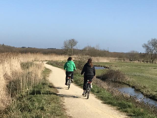Balade Sympa (9) La Route Du Sel