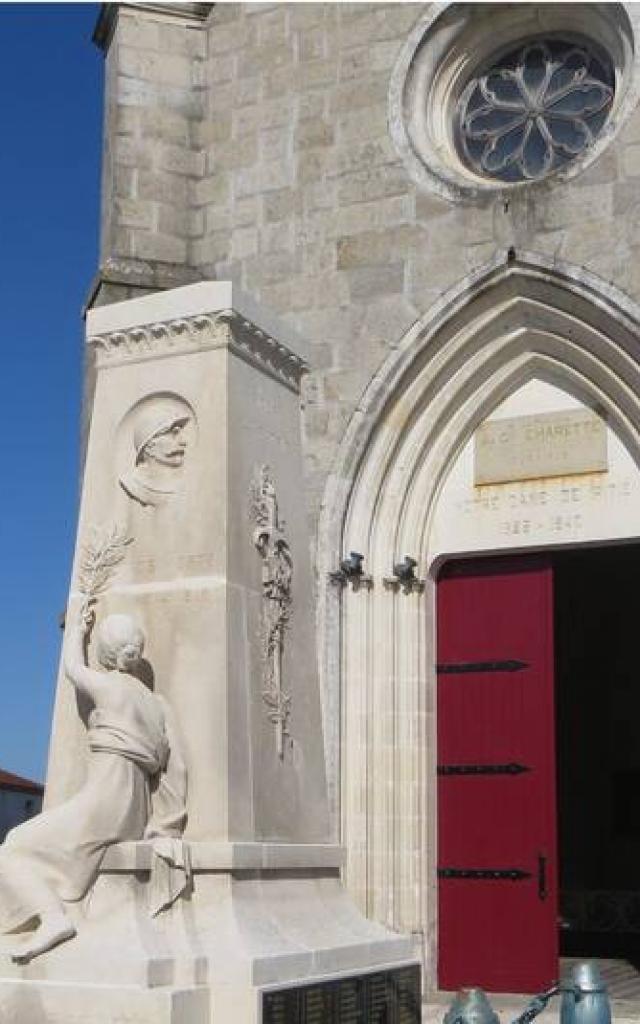 Chapelle Charette