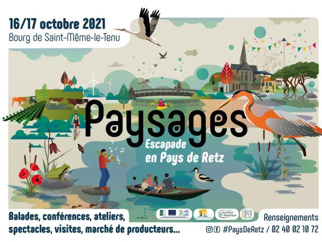 Visuel Paysages 2021