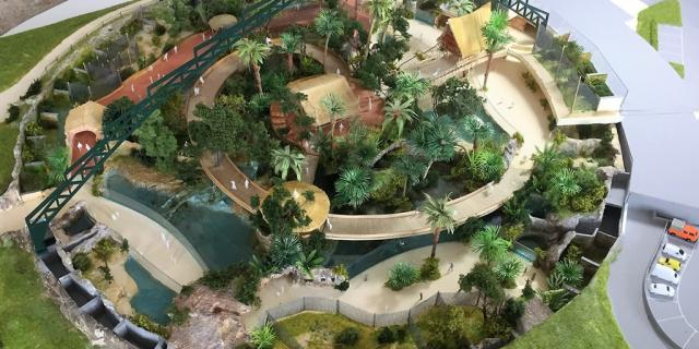Zoo Beauval Projet Exception 2020 Jpg