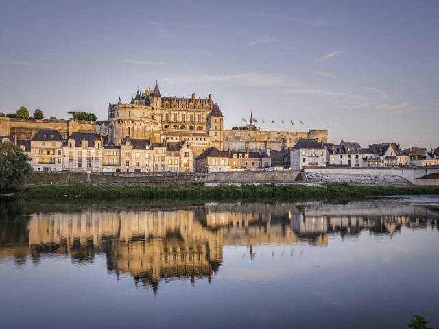Châteaux de la Loire - Amboise