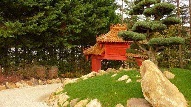Acces Itinieraire Venir Au Zoo Parc De Beauval