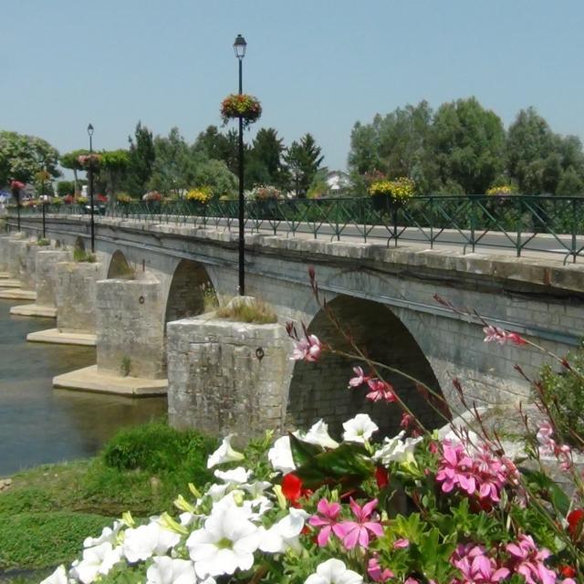 Pont de Selles-sur-Cher