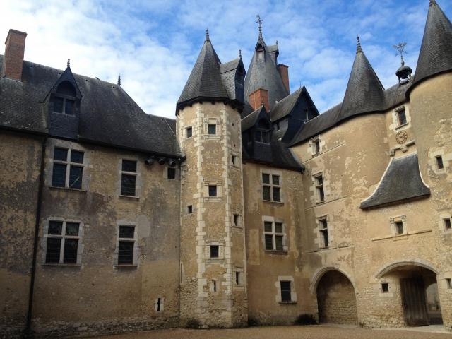 Destination Villages Fougere Chateau Fort