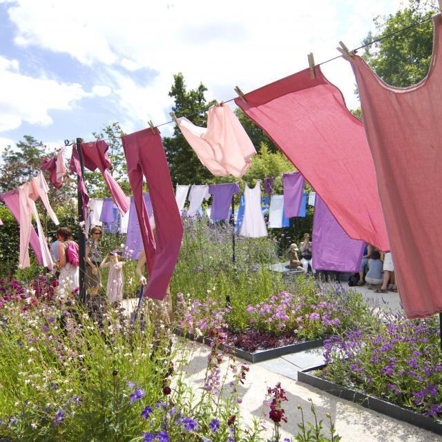 Festival des Jardins 2009 Chaumont sur Loire; VallŽe de la Loire; Val de Loire; Patrimoine Mondial UNESCO