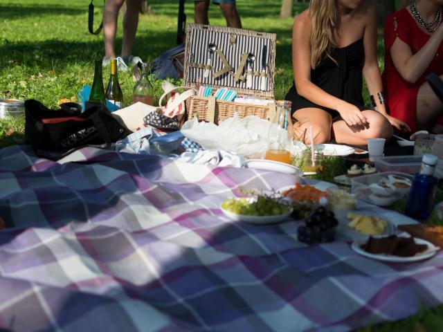 Balande Gourmande Pique Nique