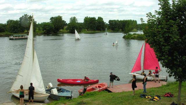 Canoe Voile Bn (7)