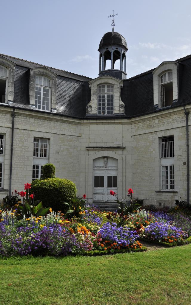 Hôtel Dieu De Saint Aignan