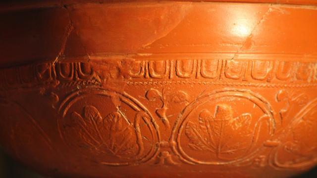 Collection musée archéologique de Thésée