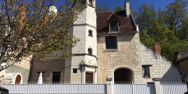 Chambre Dhotes Le Manoir Des Roches