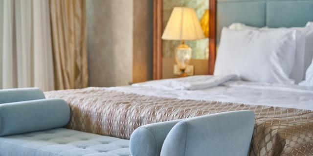 Hotel Haut De Gamme Clientele Histoire Prestige