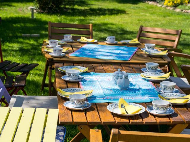 les Locations Saisonnières : Gites et Meubles en SudvaldeLoire