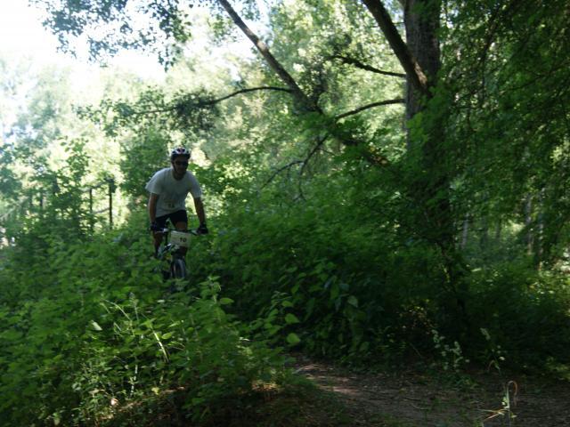 Parcours sportif- randonner à vélo en Sud Val de Loire