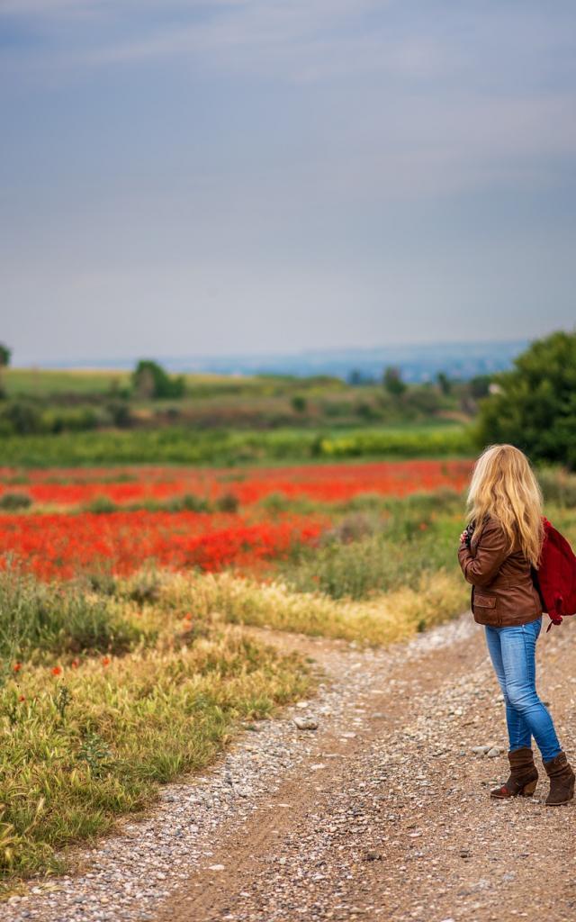Vivez le Sud Val de Loire Naturellement