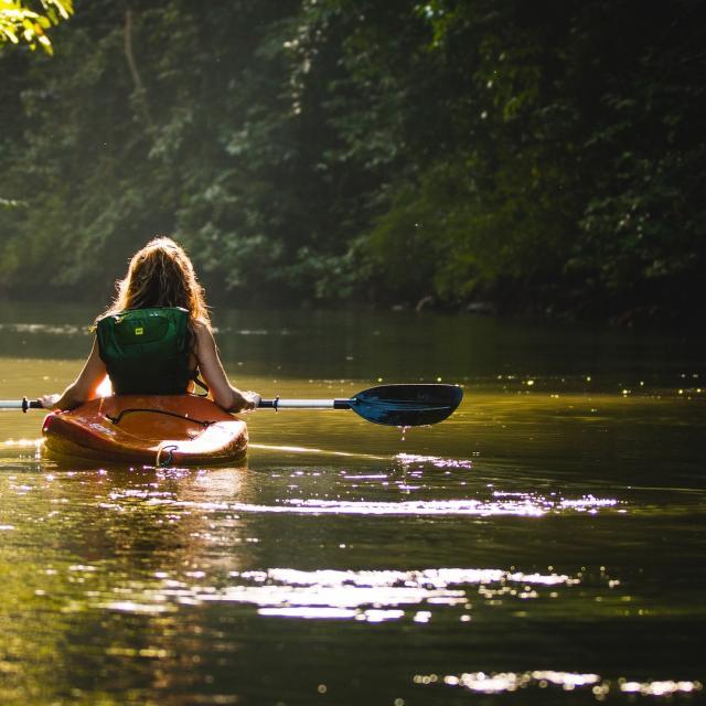 activités d'eau - loisirs en Sud Val de Loire