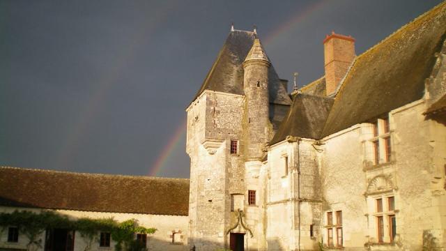 Chateau Chemery Sologne Sud Loire