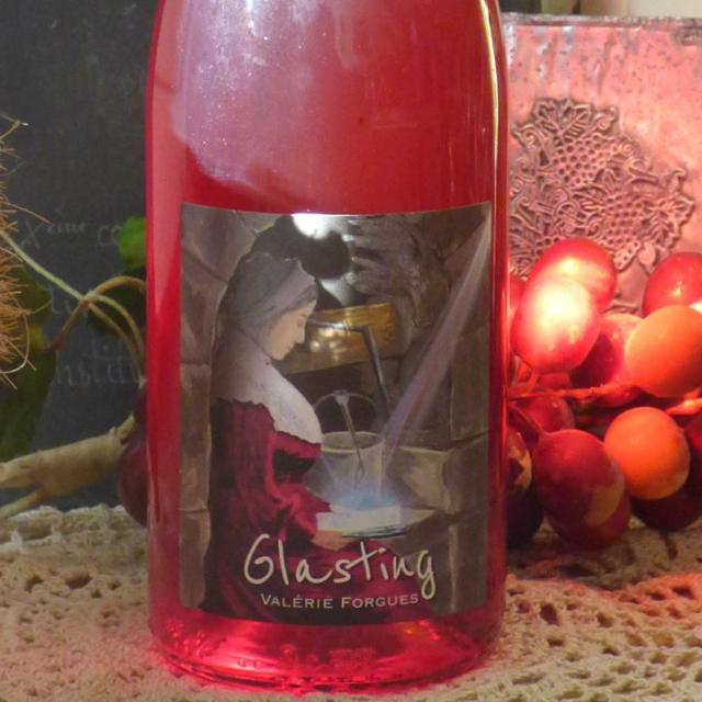Domaine De La Mechiniere Mareuil Vin Glasting Touraine