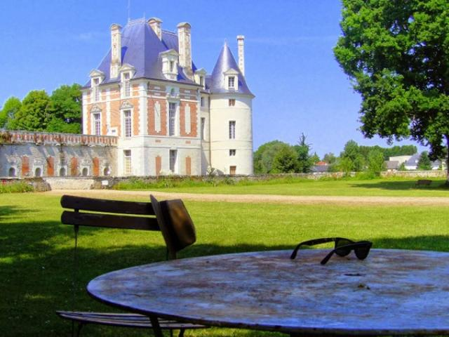 Histoire Et Prestige Envie Chateau