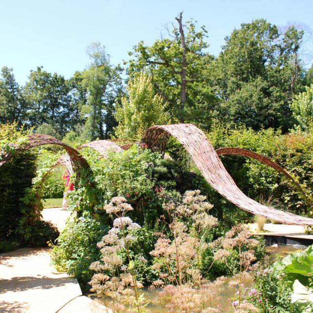 Jardins Du Val De Loire
