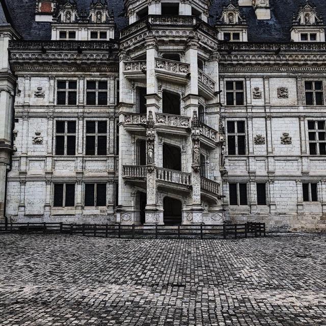 Instagram #chateaudelaloire