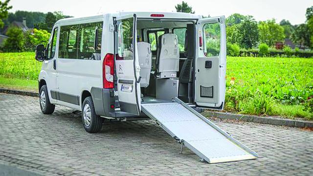 Transport AVS - Navette ZooParc de Beauval