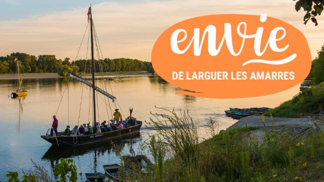 Envie de ... Val de Loire
