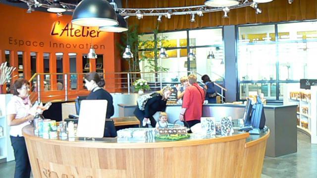 (12)l Atelier Biscuiterie St Michel Contres©cdt41 Mollivier