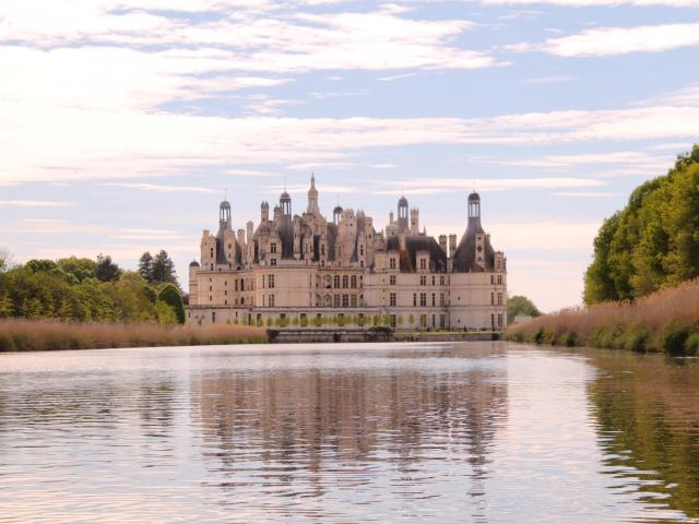 Chambord Chateau Visite Spectacle (2)