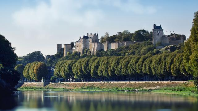 Horaire Forteresse Chinon