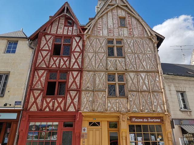 Maison du Tourisme Montrichard Val de Cher - Sud Val de Loire