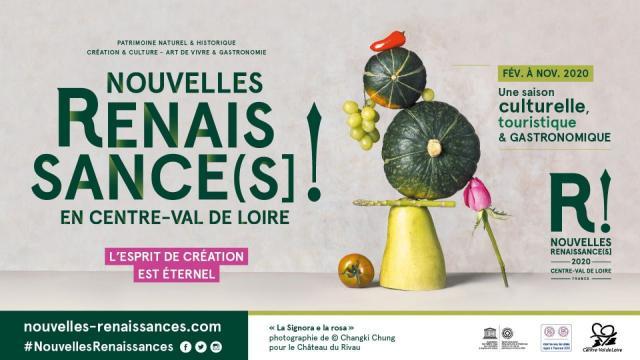 Nouvelle Renaissances Val De Loire 2020 2022
