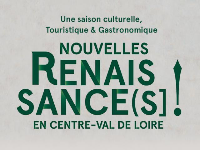 Nouvelles Renaissances Val De Loire
