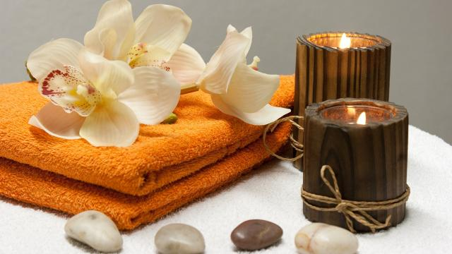 one day of, spa and massage in Sud Val de Loire