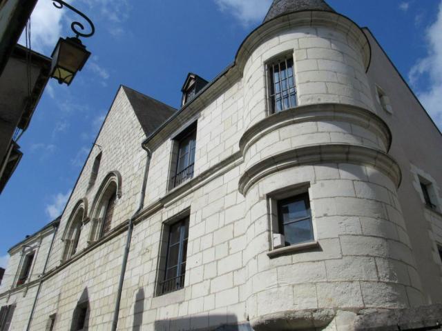 Cité Médiévale St Aignan Non Libre De Droit