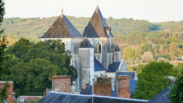 St Aignan Non Libre De Droit