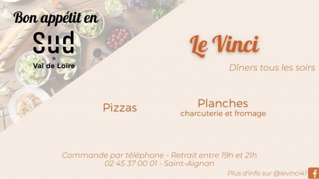 Le Vinci Saint Aignan