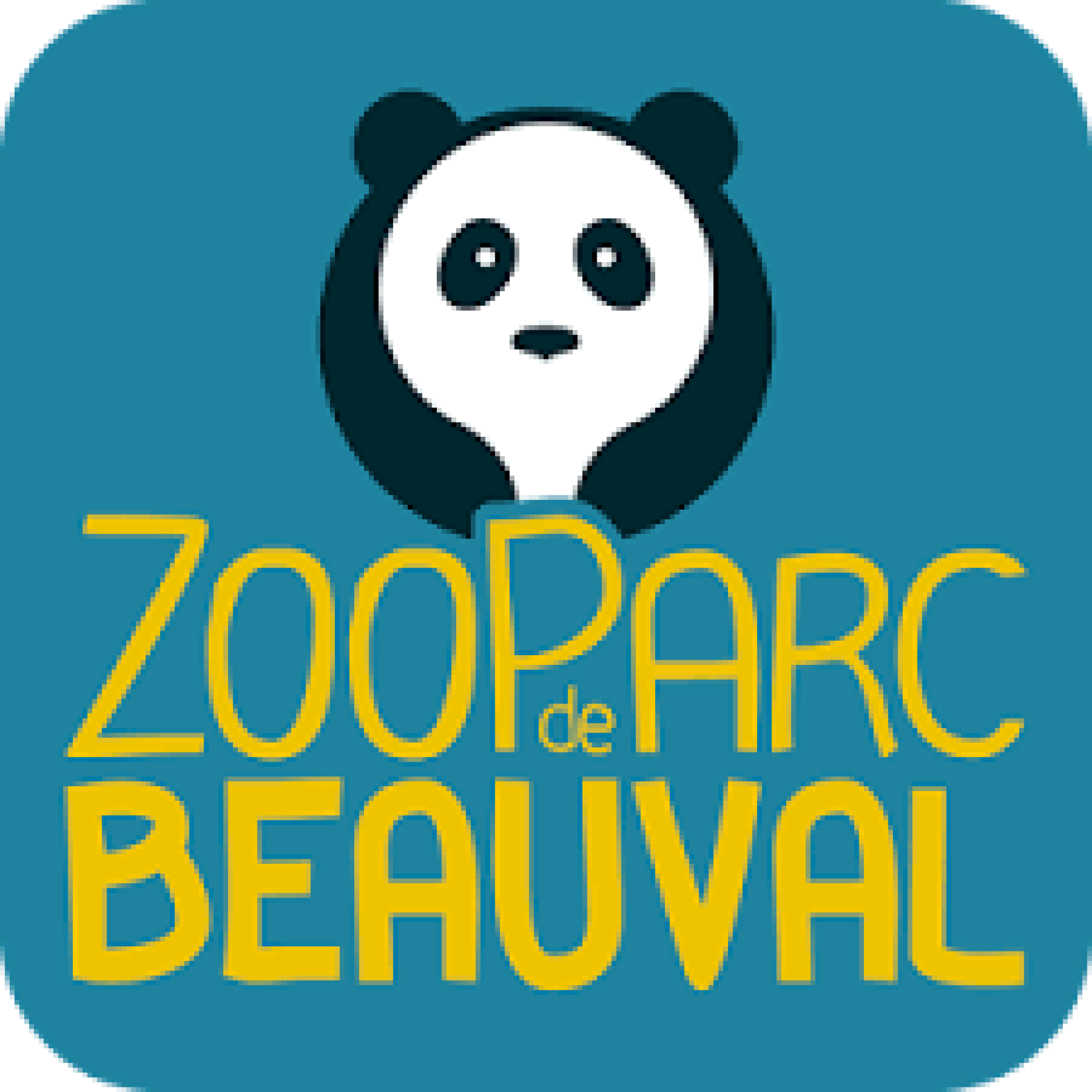 Logo Beauval Rond