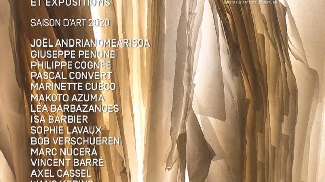 Saison Artistique Chaumont Sur Loire