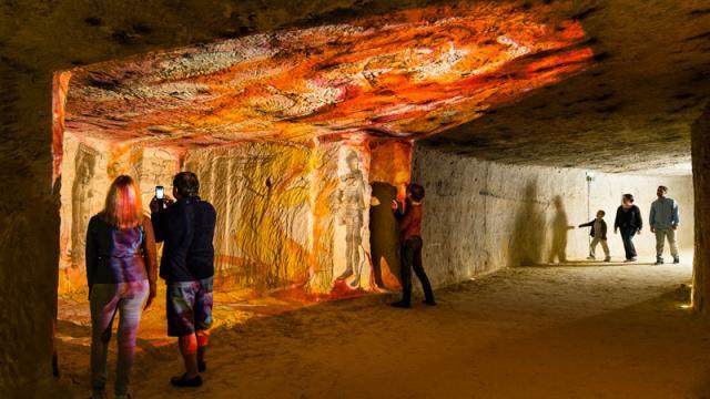 activités enfants-les ptits curieux - caves monmousseau