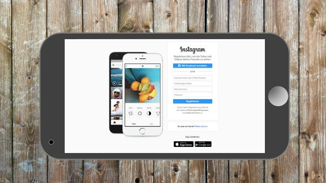 Outils Instagram