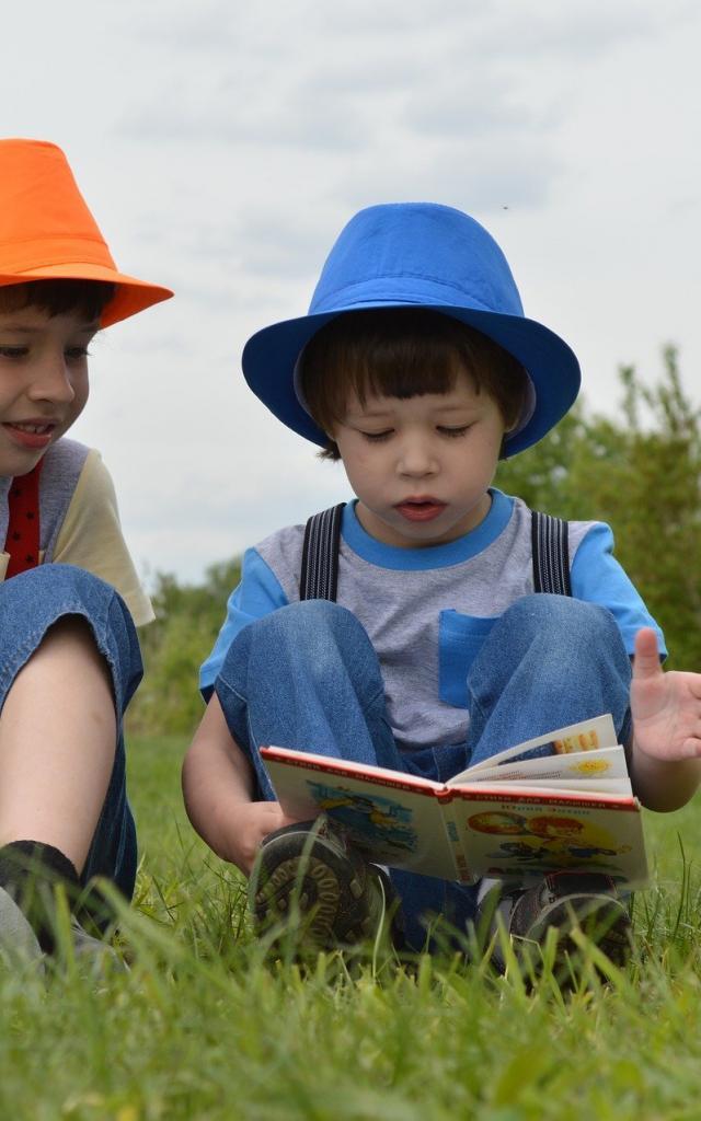 P'tits Curieux Sud Val De Loire Toutes Les Activités Enfants