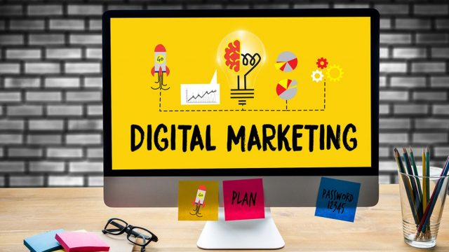 Digital Marketing Conseils Articles