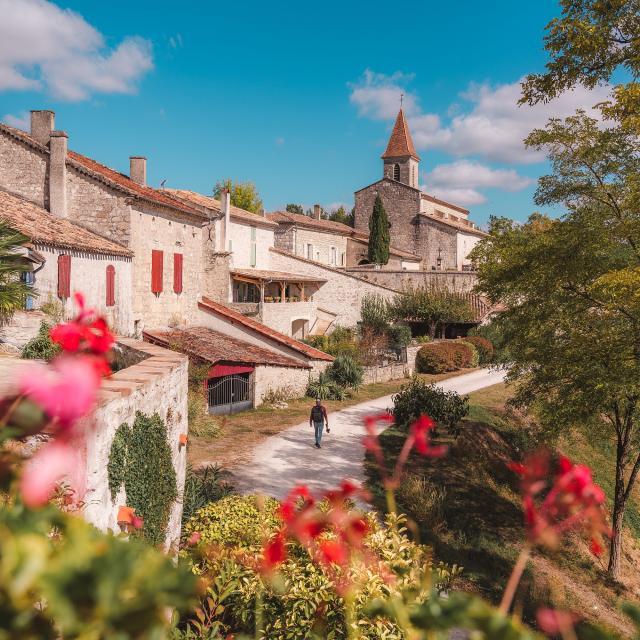 Bastide Patrimoine Bastide de Montjoi